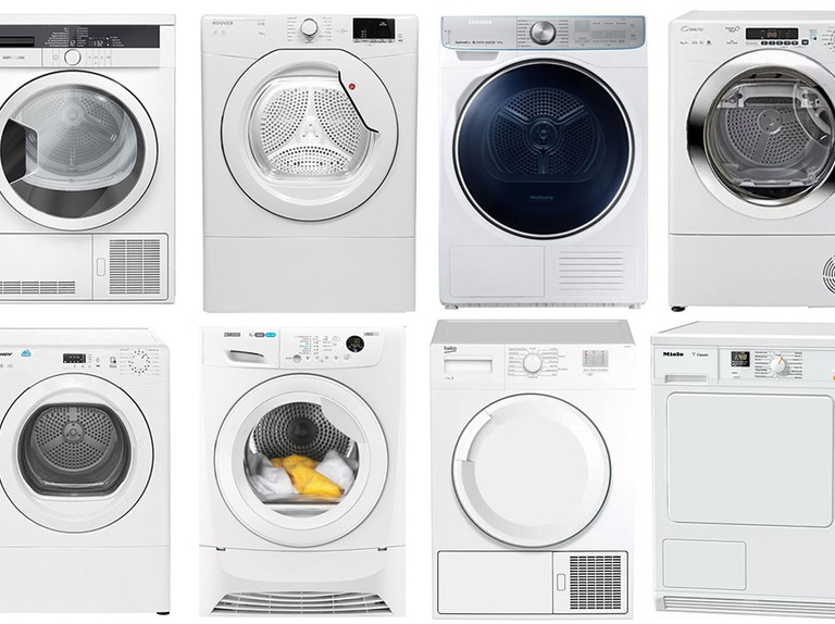 Large Tumble Dryers For Families, What Setting On Tumble Dryer For Bedding