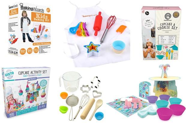 10 of the best kids' baking sets 2021 - MadeForMums