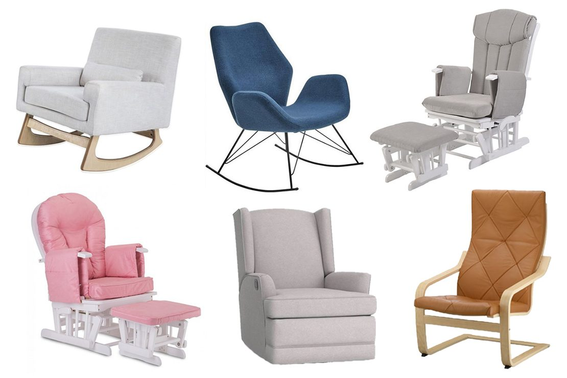 8 of the best nursing chairs and rocking chairs MadeForMums