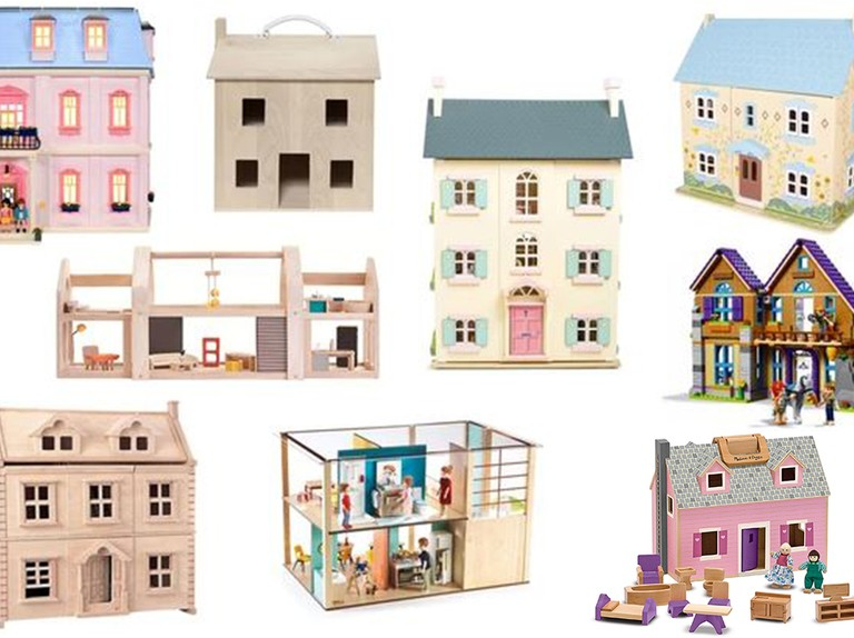 11 Of The Best Doll S Houses For Kids Madeformums