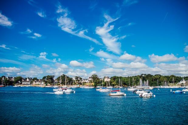 Sunelia L'escale St Gilles - Port-Plaisance, Benodet