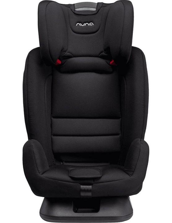 Nuna tres car seat