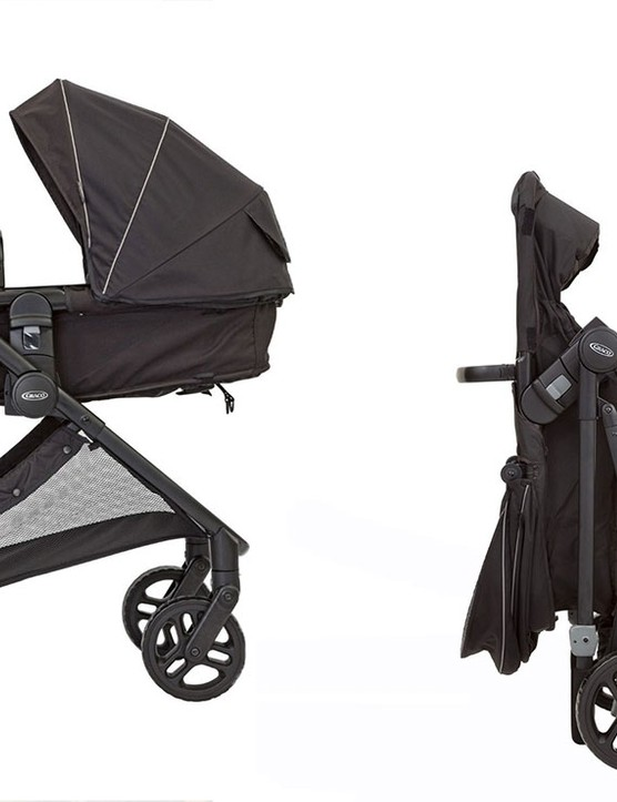Carrycot-folded