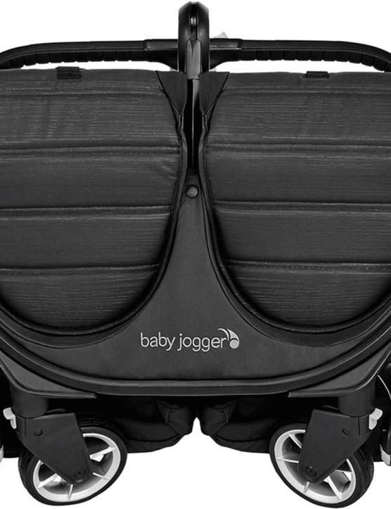 Baby Jogger City tour 2 double