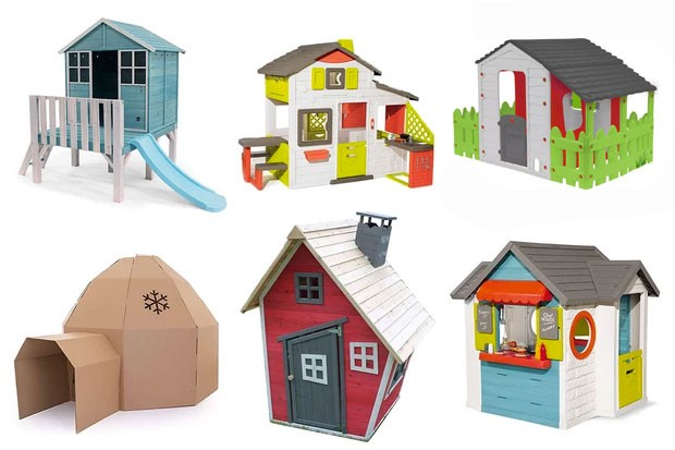 10 Of The Best Outdoor Playhouses 2021, Best Outdoor Playhouse For Toddlers