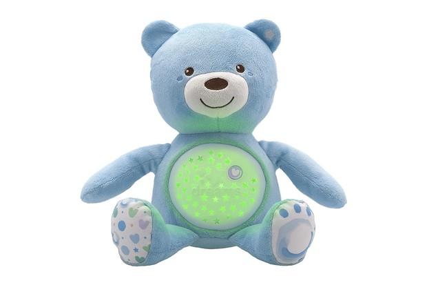 chicco primeros sueños bebé oso