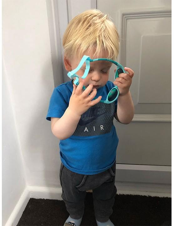 jojo maman bebe flexible kids sunglasses