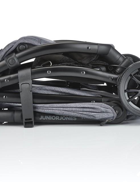 junior-jones-j-tourer-stroller-fold-seat-unit-flat-frost-grey