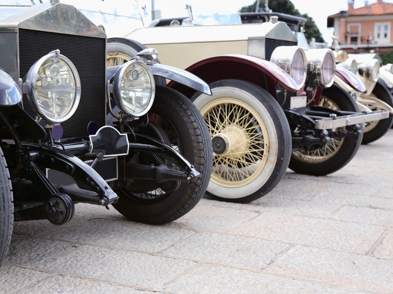 When Can You Stop Paying Car Tax On Historic Cars Money Radiotimes