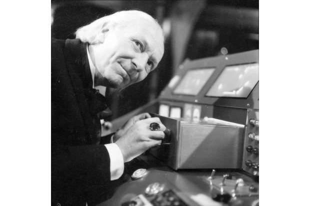 Daleks' Master Plan