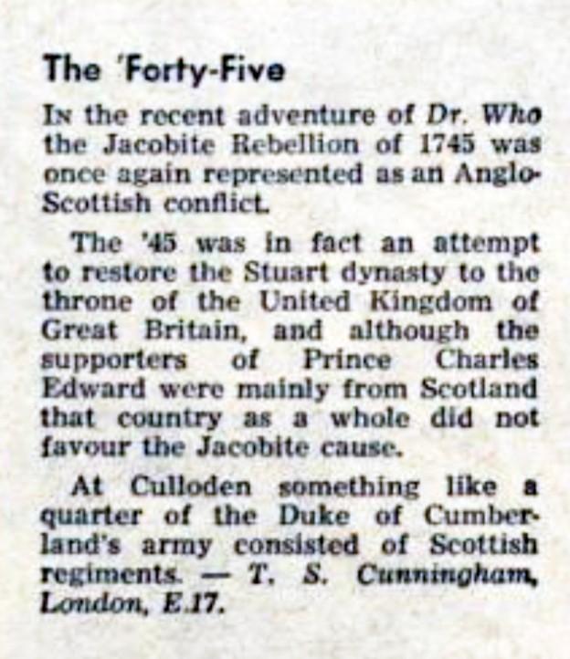 Letter 1967