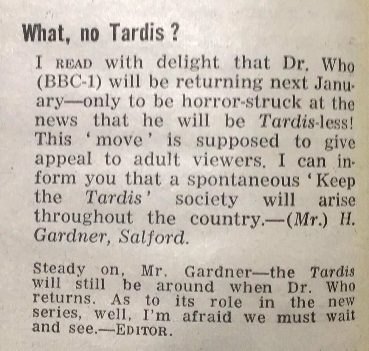Letter 1969