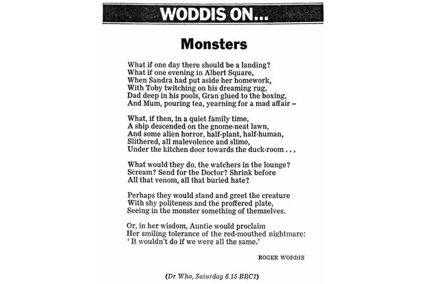 Woddis