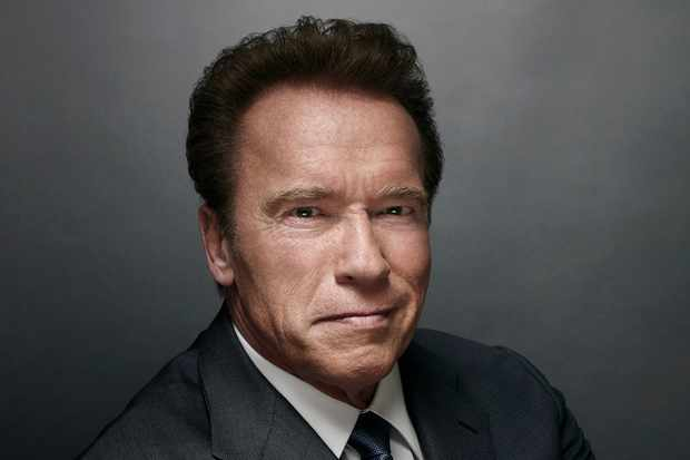 Arnold Schwarzenegger (Getty Images)