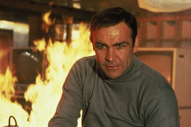 Sean Connery Named Best James Bond Ever In New 007 Poll Radio Times