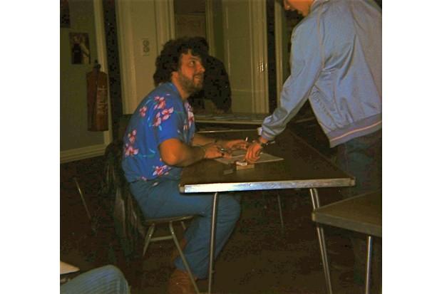 1984 June