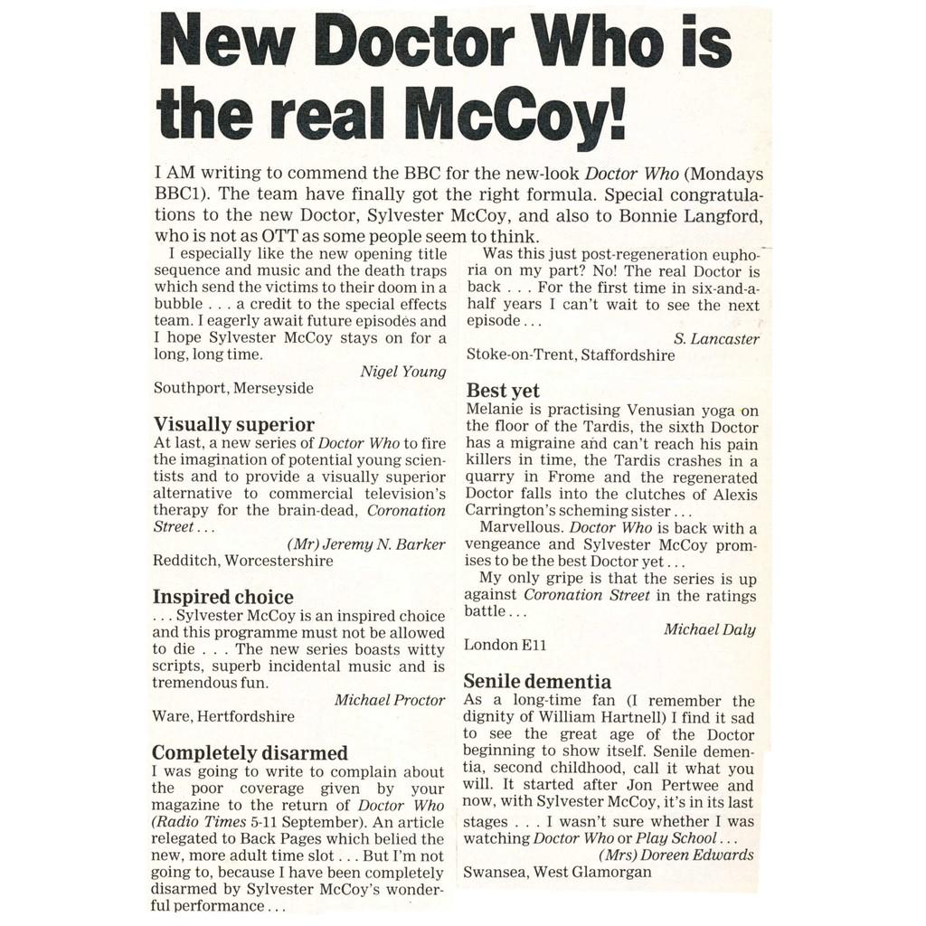 McCoy-letters