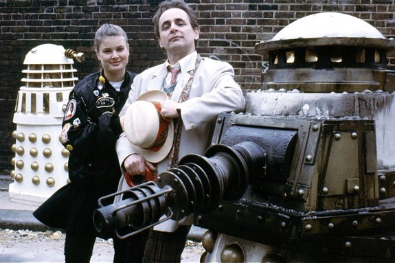 Remembrance of the Daleks - Radio Times