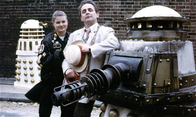 Image result for remembrance of the daleks