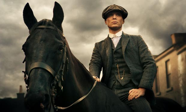 who were the real peaky blinders and how accurate is the tv show