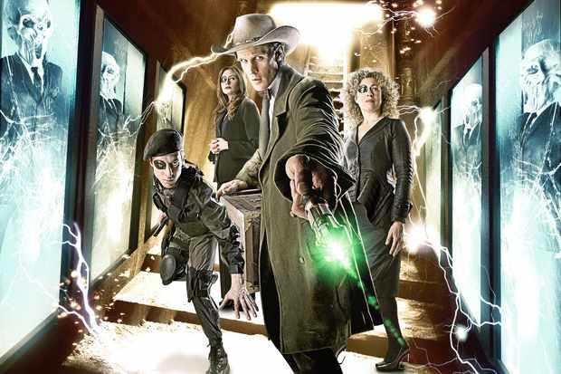 Season 7 | Doctor Who | BBC America
