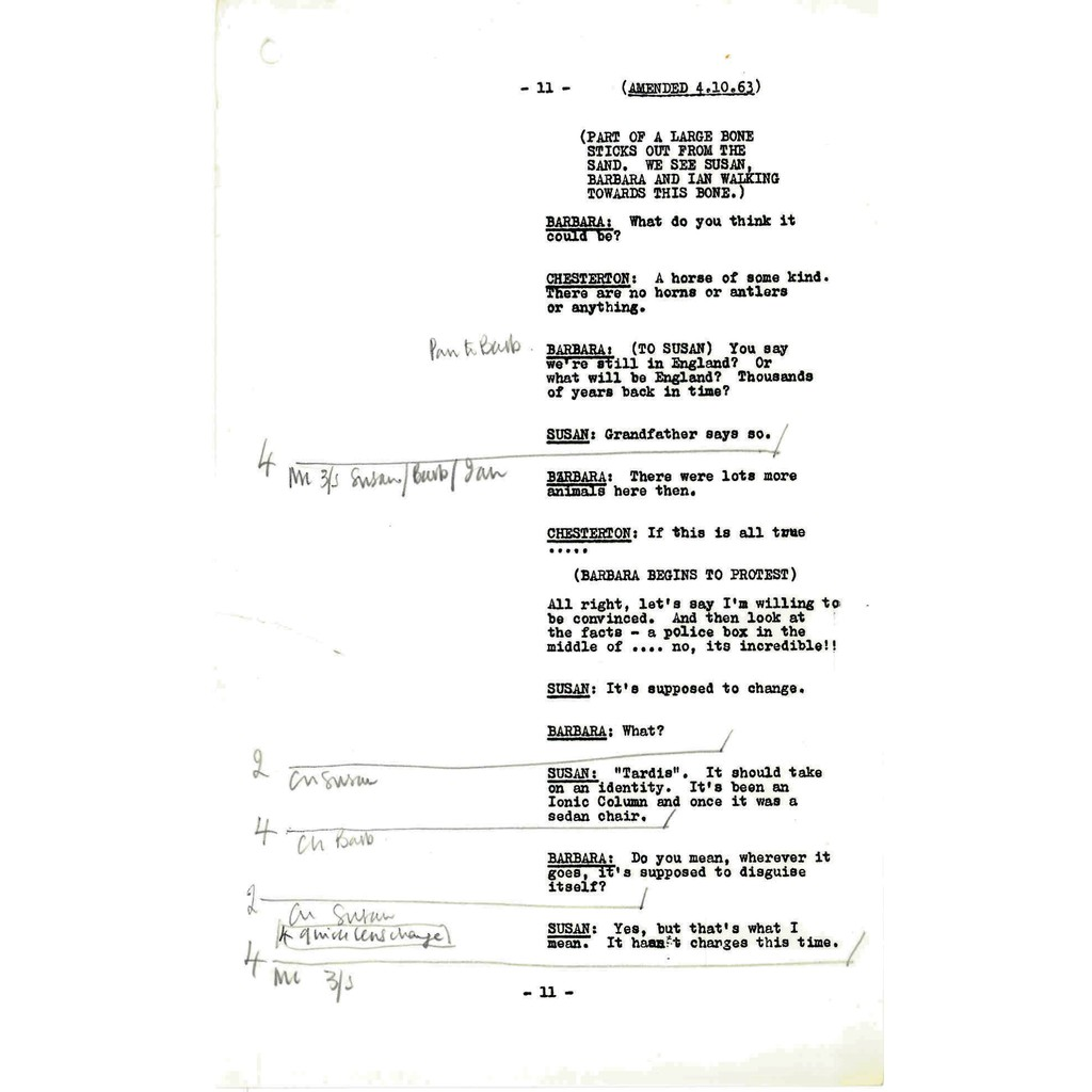 Caves rehearsal script revise page 11