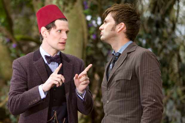 List of Doctor Who episodes for the eleventh Doctor Matt ...