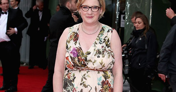 Sarah Millican: Twitter was a pin to my excitable Bafta balloon