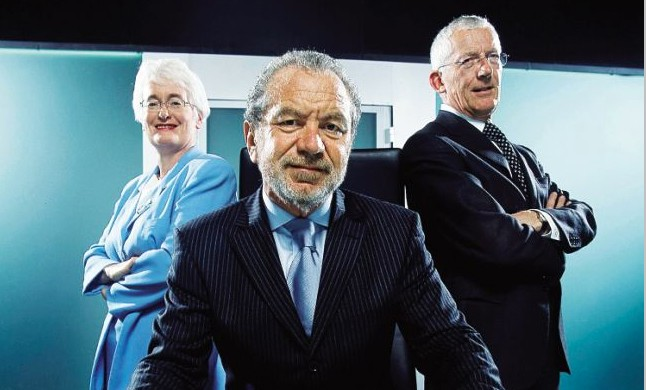 7 ways the first series of The Apprentice was VERY different from today's show