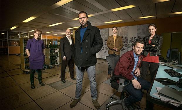 People Trevor Eve - Radio Times