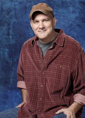 Burt Hummel, Glee