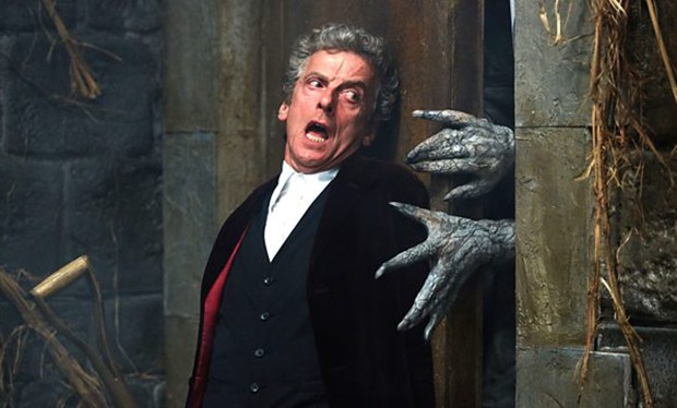 Doctor Who Heaven Sent Explained Why Didn T The Diamond Wall Reset Where Did The Clothes Come From And Who Left The Clues For Peter Capaldi Radio Times