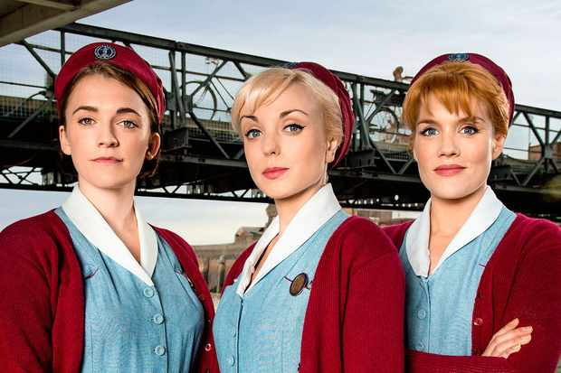 Call The Midwife Season 5 Christmas Special.Call The Midwife Series 5 Episode 1 Preview What To Expect