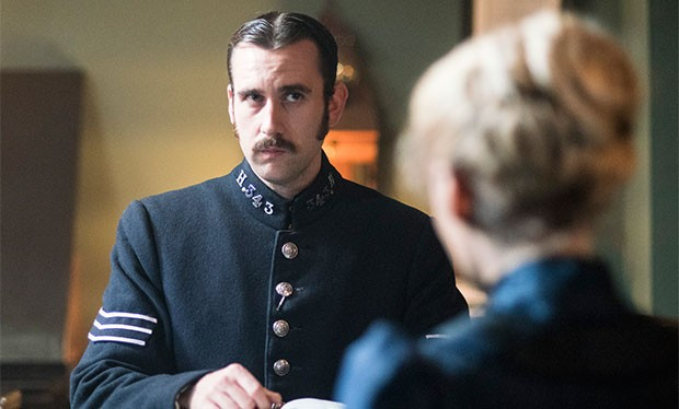 Has Ripper Street Been Cancelled Series Five Set To Be The Last