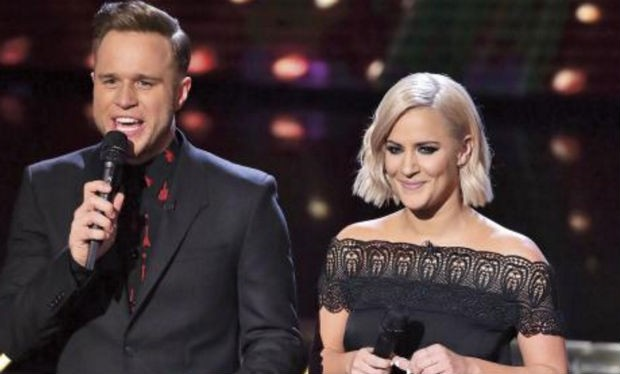 Caroline Flack Quits X Factor Follows Olly Murs And Nick Grimshaw Out Of The Reality Show Radio Times