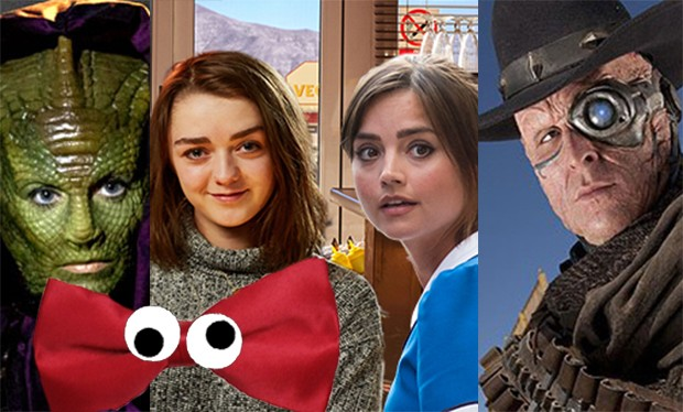 Doctor Who spin-offs: Best fan ideas, Doctor Who characters