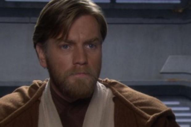 Star Wars The Force Awakens Obi Wan Kenobi Voice Ewan Mcgregor Reveals How He And Alec Guinness Were Recorded Radio Times