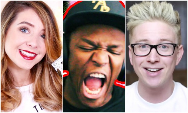 best vloggers on youtube 2014