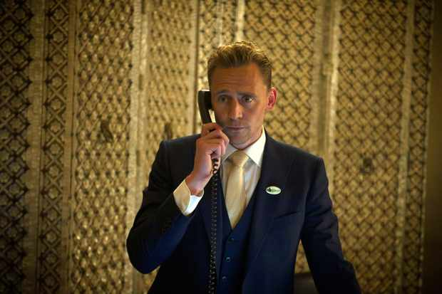 The Night Manager cast – who's who? Tom Hiddleston, Hugh