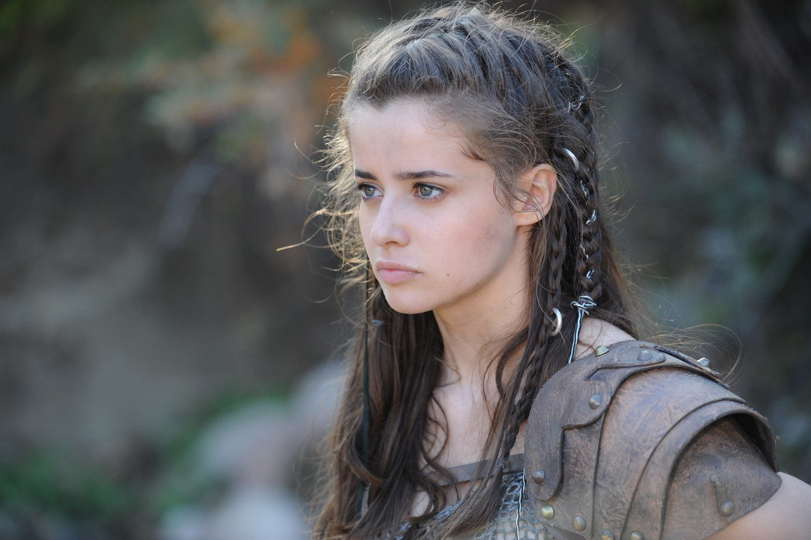 Holly Earl beowulf