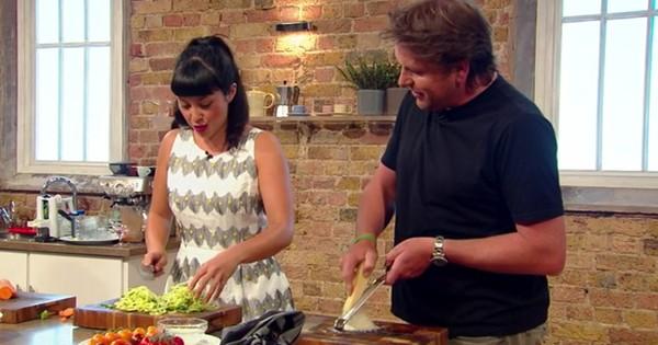Recipe for success: the secrets of Saturday Kitchen Live