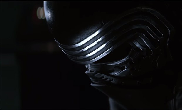 Adam Driver and JJ Abrams explain how Kylo Ren was turned to the Dark Side