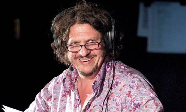 Food Critic Jay Rayner Defends Bbc Radio 4 S The Kitchen