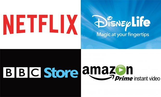 Best TV and movie streaming services in UK | Netflix, Amazon