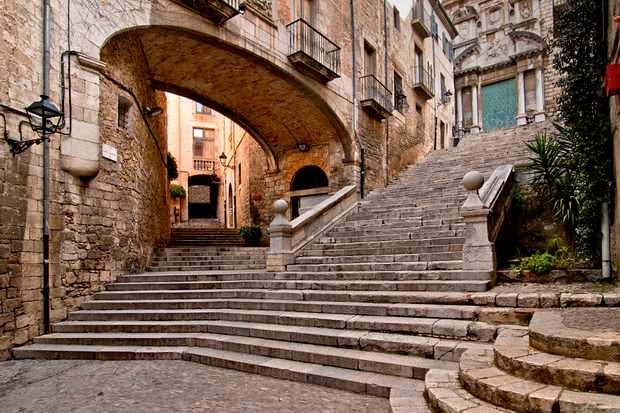 Where Is Braavos In Game Of Thrones Filmed Girona Radio Times