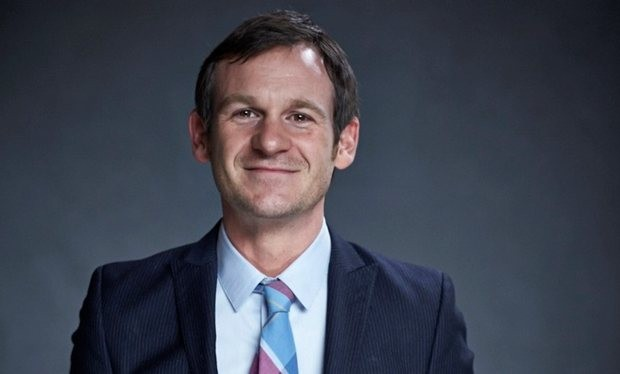 New job for ex eastenders boss dominic treadwell collins revealed 110013 malvernweather