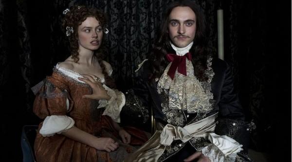 Versailles producer Claude Chelli hits back at British
