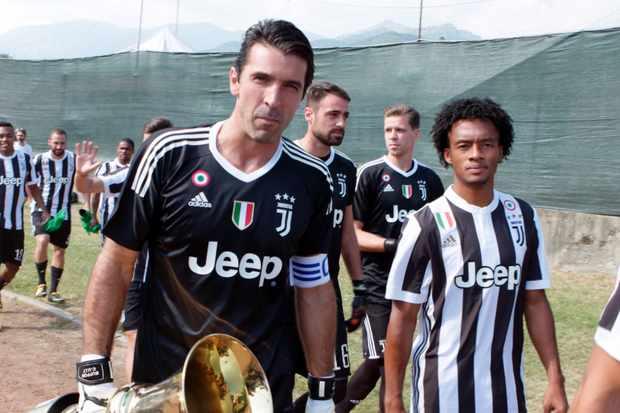 Prima Squadra: Juventus FC