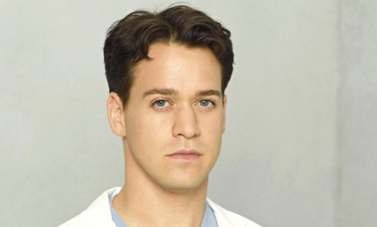 Tr Knight Who Played Greys Anatomys George Omalley Is Returning