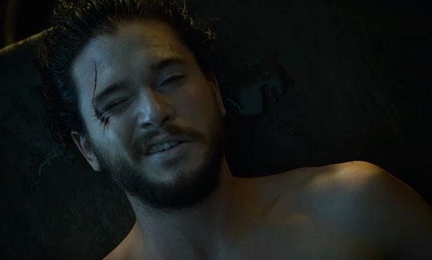 Game of Thrones - is Jon Snow the King? Who is Rhaegar